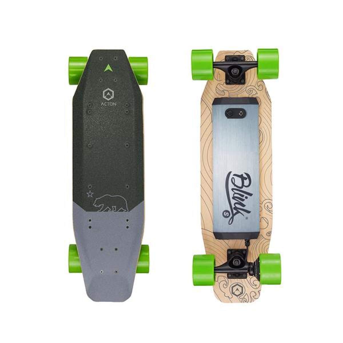 Acton Blink S2 Dual Motor Electrical Skateboard