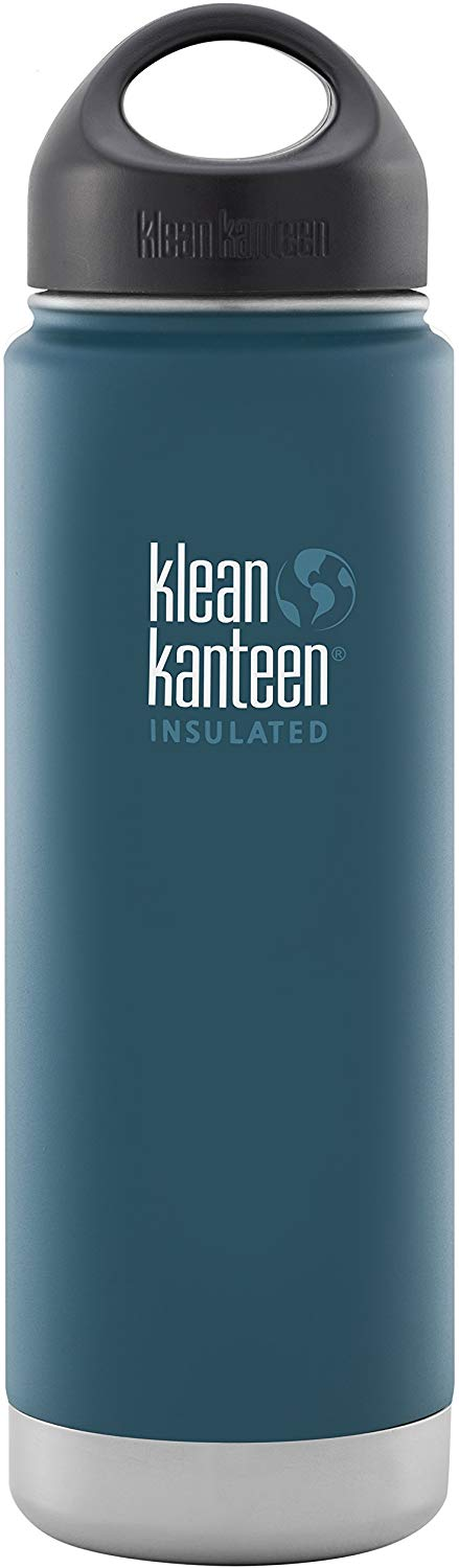 Klean Kanteen Insulated Steel Bottle