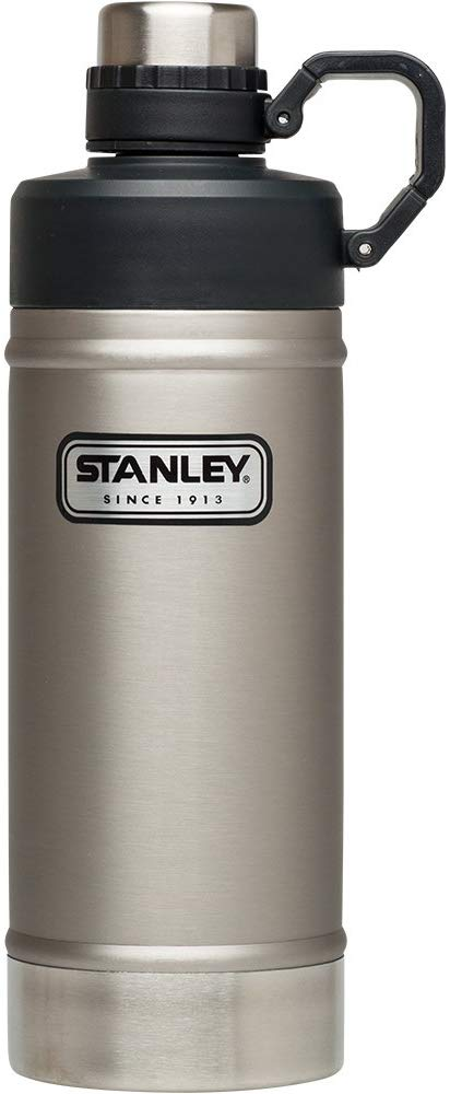 William Stanley Insulated 25-Ounce Flask