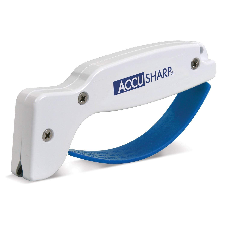 AccuSharp 001C Knife Sharpener for Pocket Knife
