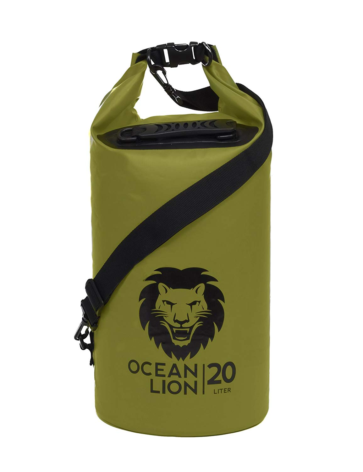 Adventure Lion Premium Waterproof Dry Bag