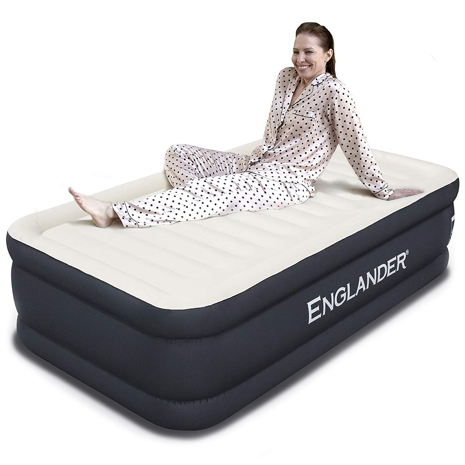 Englander First-Ever Microfiber AIR Mattress