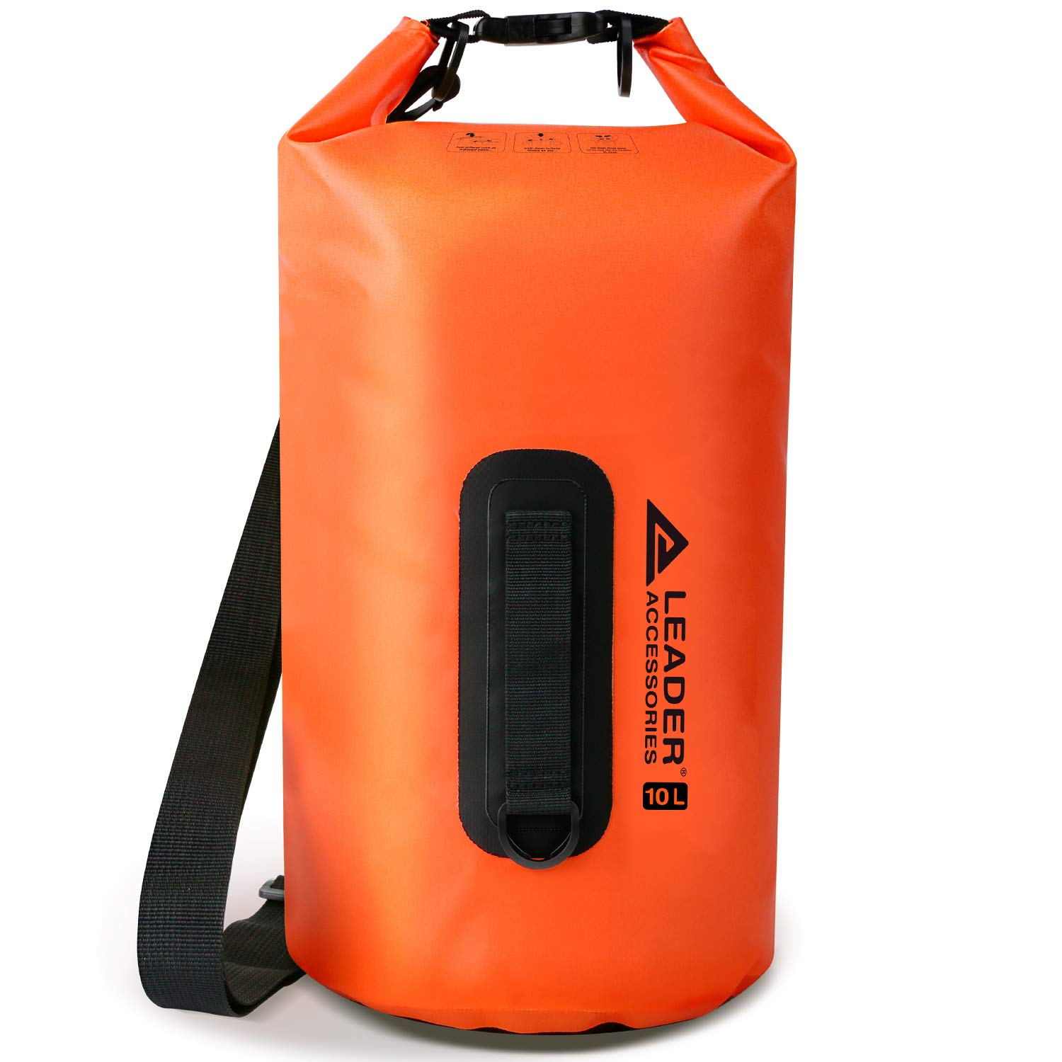 Leader Accessories Heavy Duty Waterproof Dry Bag