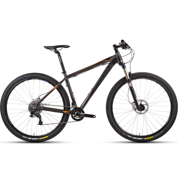 "Airborne Seeker 29"" Mountain Bike"