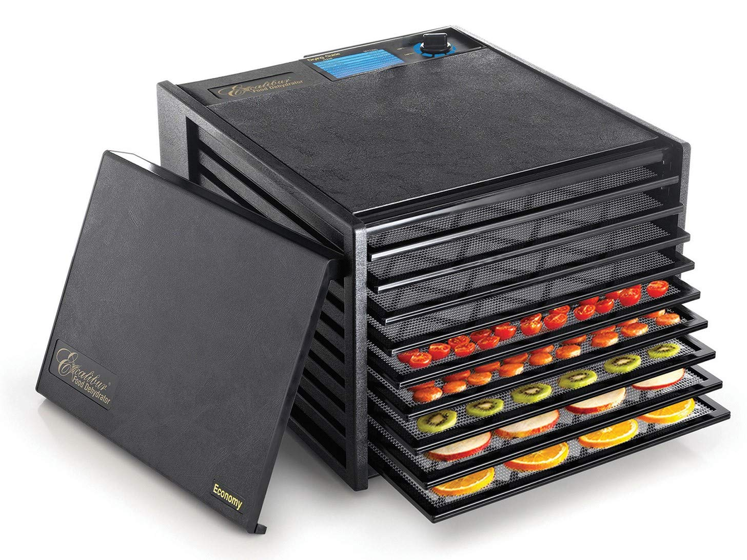 Excalibur 2900ECB-9 Food Dehydrator