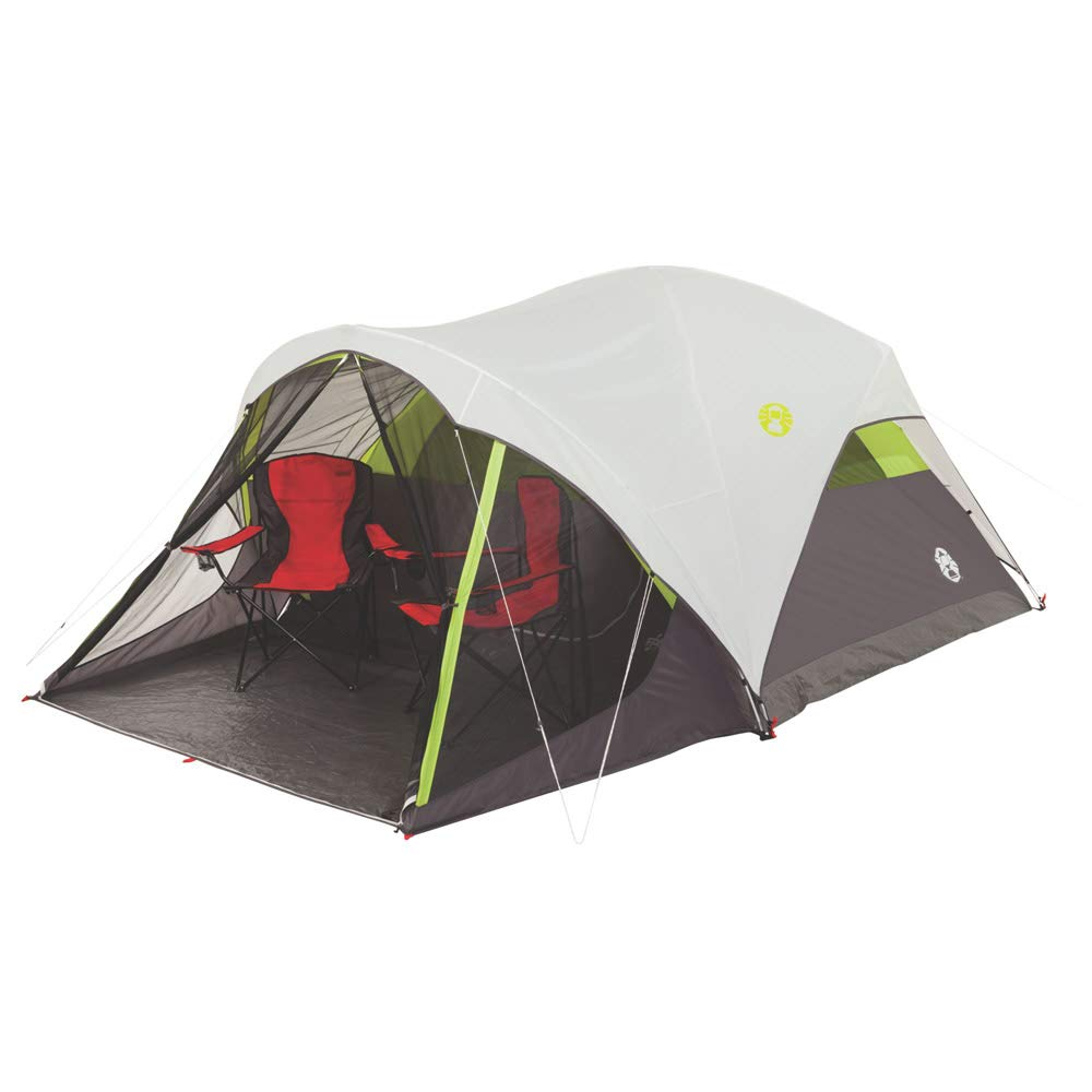 Coleman Steel Creek Dome Tent