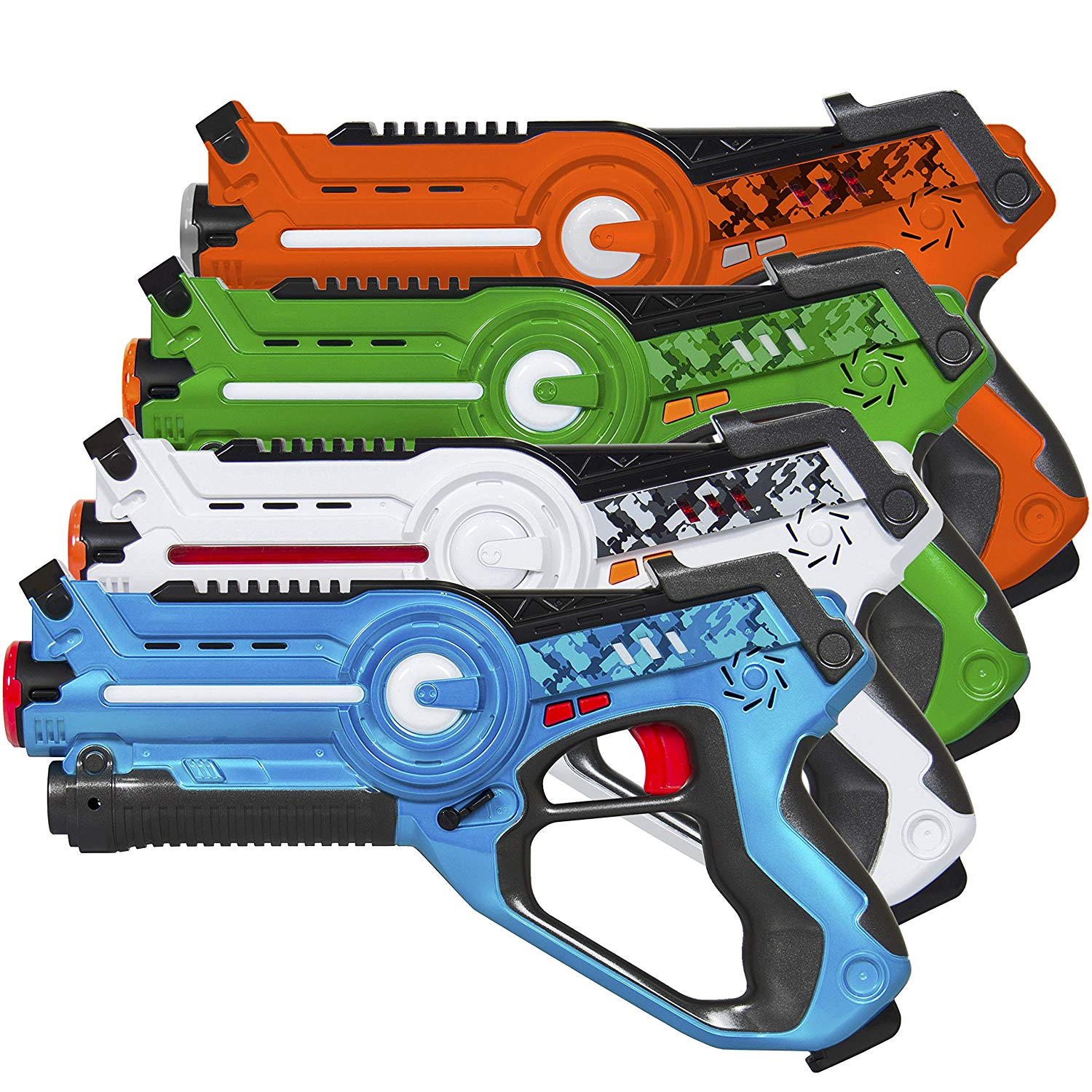 Best Choice Products Kids Laser Tag