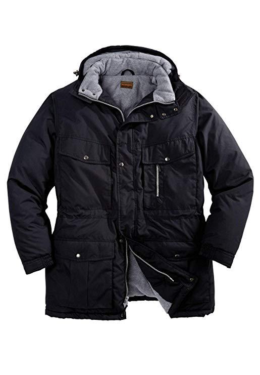 Boulder Creek Winter Jacket for Men