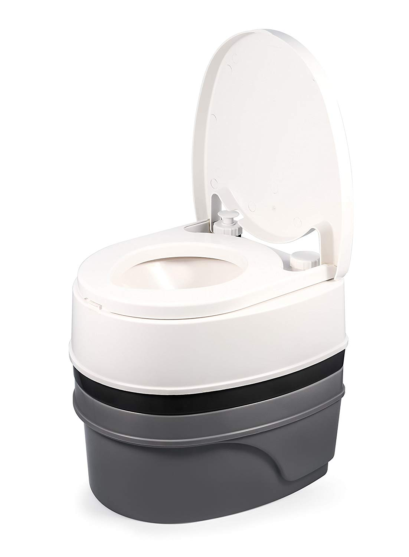 Camco Travel Portable Toilet