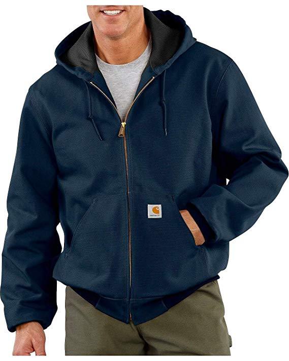 Carhartt Winter Jacket for Men