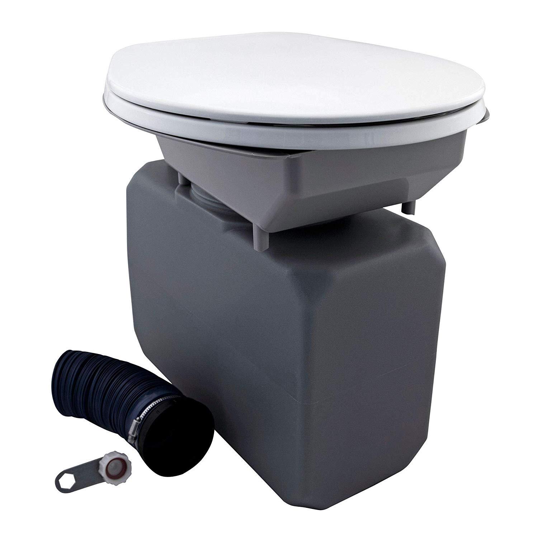 ECO-Safe Toilet