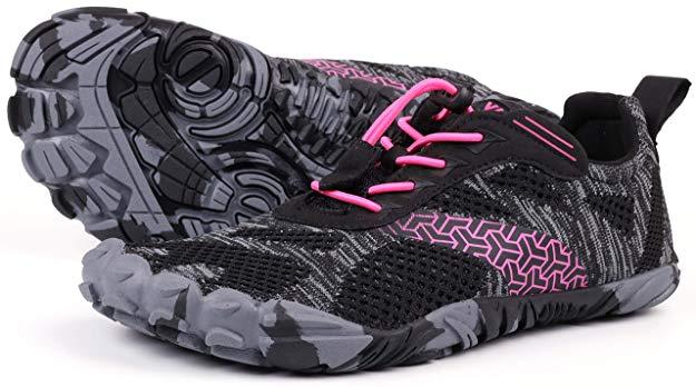 JOOMRA Women's Minimalist Barefoot Shoes
