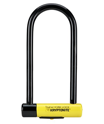 Kryptonite Heavy Duty U Lock