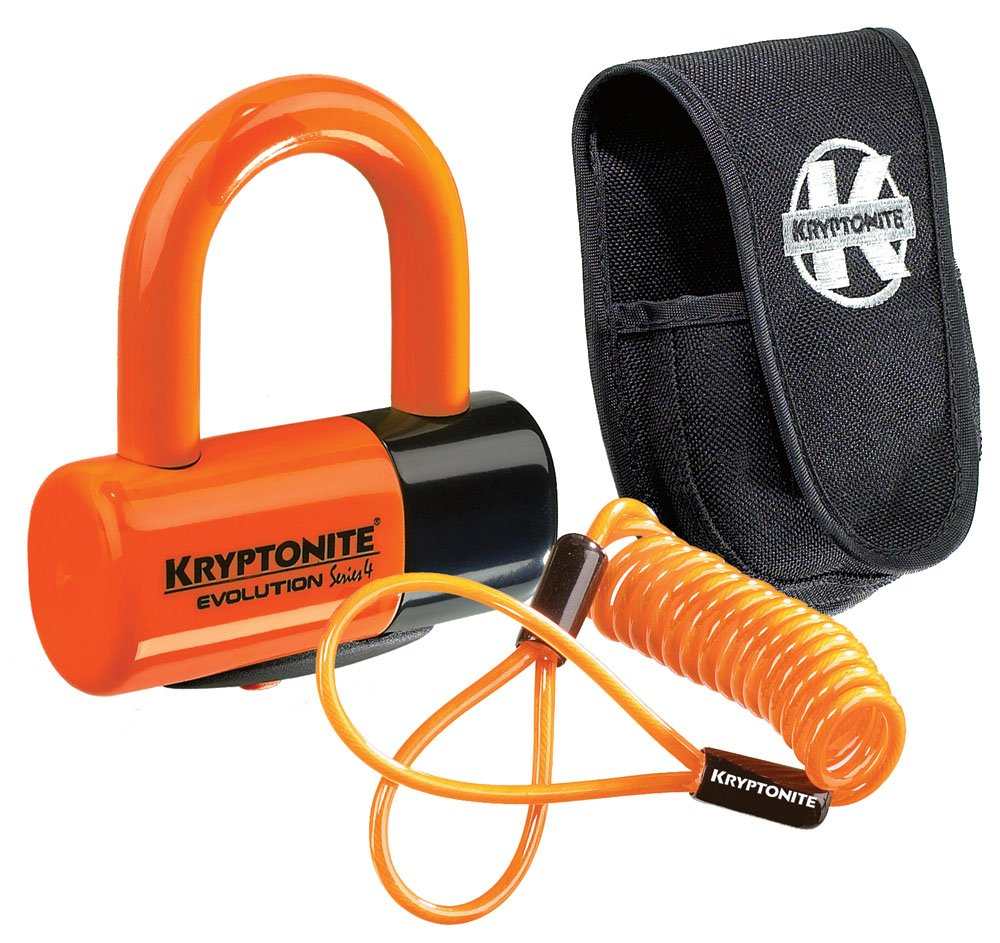 Kryptonite Series 4 Disc Lock