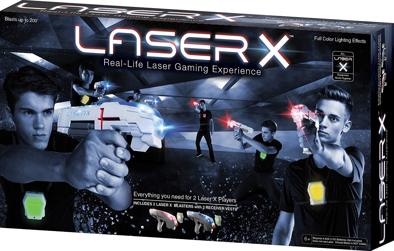 Laser X 88016 Laser Gaming