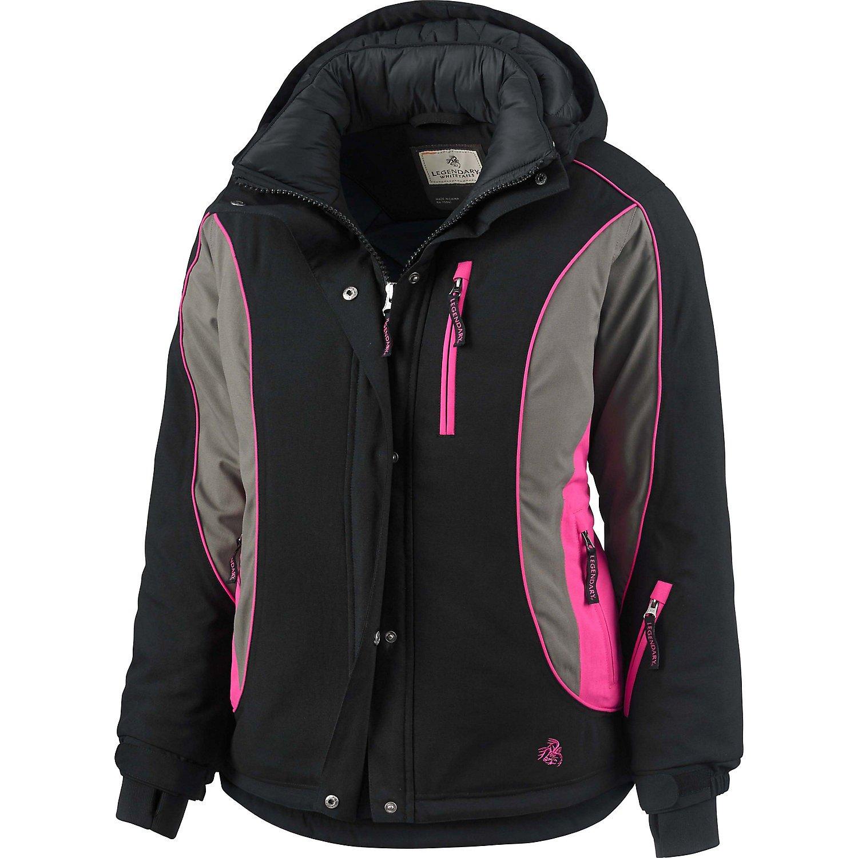Legendary Whitetails Winter Jacket for Women
