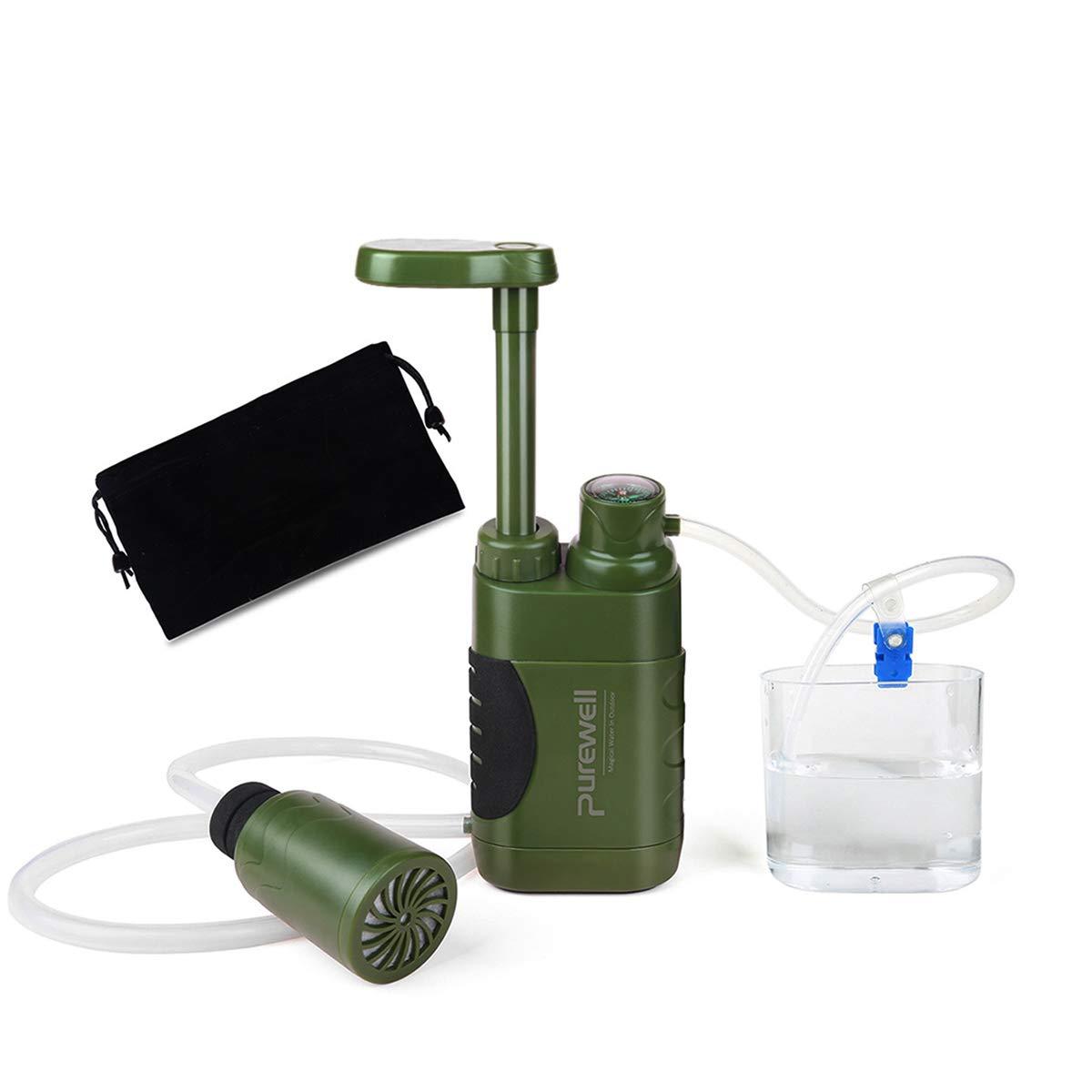 Purewell Water Purifier Pump