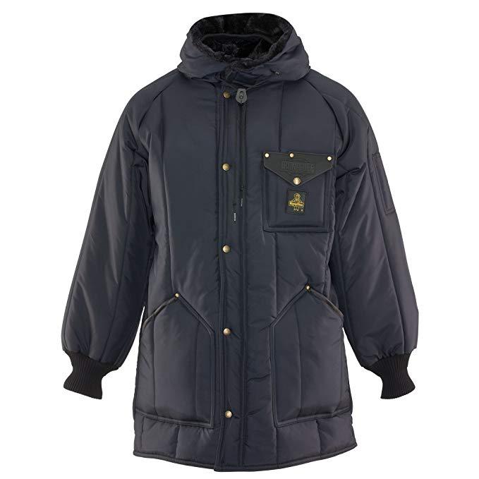 Refrigiwear Iron Tuff Winter Jacket