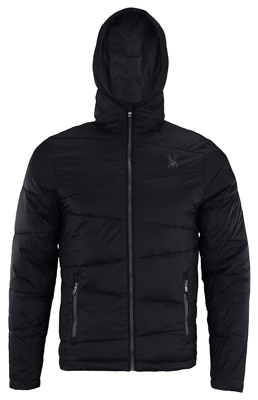Spyder Winter Jacket for Men