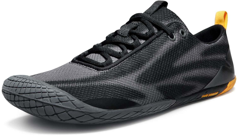 TSLA Men's Running Minimalist Shoe