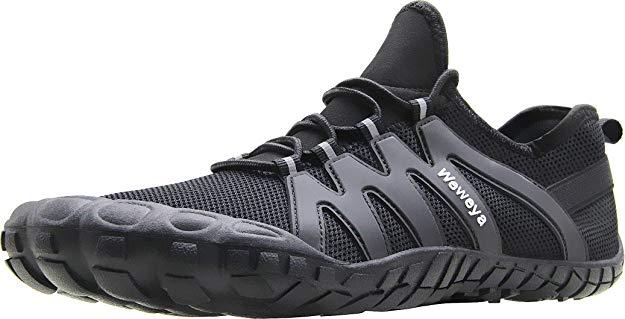 Weweya Barefoot Shoes