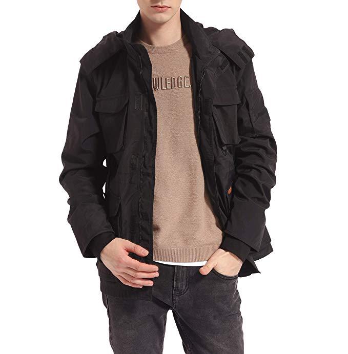 Yozai Winter Jacket