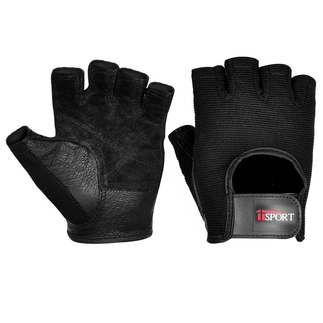 iiSPORT Weight Lifting Gloves